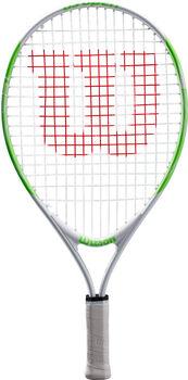 "Wilson  US Open 19"" 180gTenisová raketa pro mládež bílá"