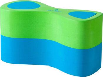 TECNOPRO Pull Buoy zelená