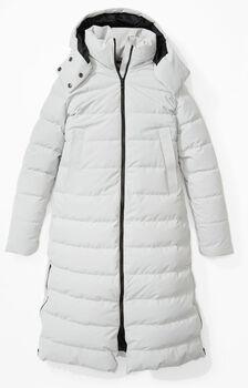 Marmot Wm's Prospect Coat 10750/001 kabát Dámské šedá