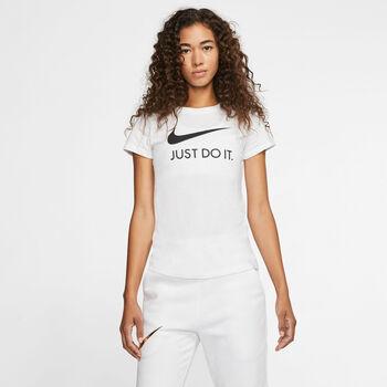 Nike Sportswear Swoosh Slim tričko Dámské