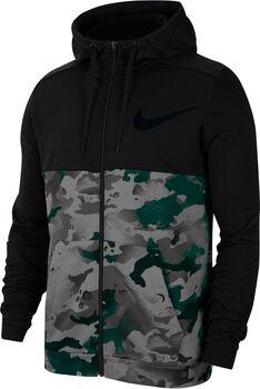Nike M Nk Dry Full-Zip Fa Camo Pánské
