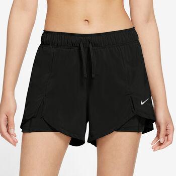 Nike W Nk Flex Essentialential 2-in-1 Shorts Dámské černá