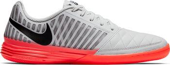 Nike mult LUNARGATO II Pánské šedá