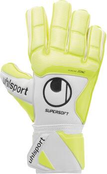 UHLSPORT Pure Alliance Short Sleeve žlutá