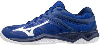 Mizuno Thunder Blade 2 volejbalové boty Pánské modrá