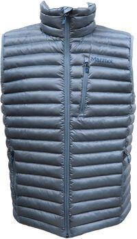 Marmot Avant outdoorová vesta Pánské modrá