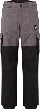 FIREFLY Gabbe snowboardové/lyžařské kalhoty černá