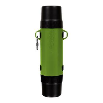 GreenTraveler Lunchbox zelená