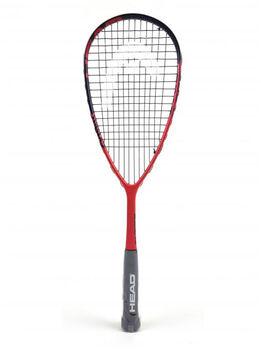 Head  Squash.raketaCyber Tour bílá
