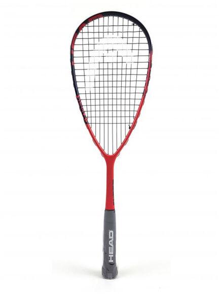 Squash.raketaCyber Tour