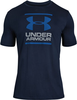 Under Armour GL Foundation Pánské modrá