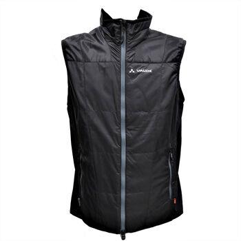 VAUDE Simony Vest outdoorová vesta Pánské černá