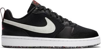 Nike Court Borough Low 2 MTF volnočasové boty Chlapecké