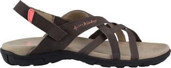 McKINLEY Fidji sandály Dámské hnědá