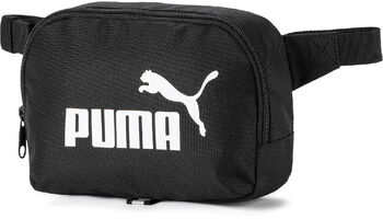 Puma Phase Waist Bag ledvinka černá