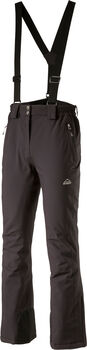 McKINLEY Daylight Stella lyžařské kalhoty Dámské černá