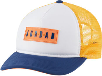 Nike Jordan Classic 99 kšiltovka bílá