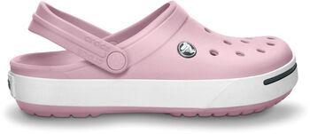Crocs Crocband II patofle růžová