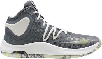 Nike Air Versitile IV M Pánské šedá