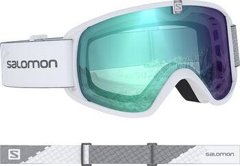 Salomon Force Photo lyžařské brýle bílá