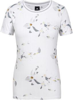 Luhta Aakkola outdoorové tričko Dámské bílá