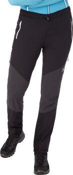 McKINLEY Tasmania softshellové kalhoty Dámské černá