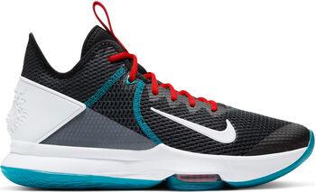 Nike LEBRON WITNESS IV Pánské černá