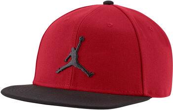Nike Jordan Pro Jumpman růžová