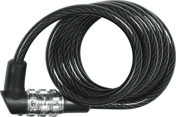 Kabelový zámekSpiralkabelschloss 120cm