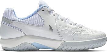 Nike NIKW Wmns Air ZoomResistance Dám.tenis.obuv Dámské krémová