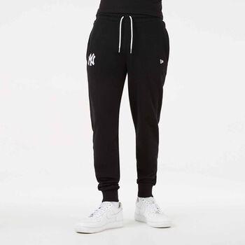 New Era MLB Logo Jogger sportovní  kalhoty Pánské černá