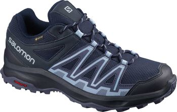 Salomon Leonis GTX outdoorové boty Dámské modrá