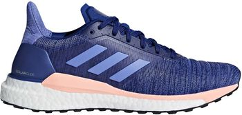 adidas Solar Glide W Dámské modrá