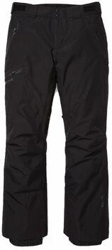 Marmot Lightray Pant 11010/001 outdoorové kalhoty Pánské černá