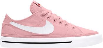 Nike Court Legacy Canvas volnočasové boty Dámské multicolor