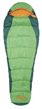 Coleman Mumiový spací pytel Fision 200 zelená