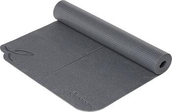 ENERGETICS Yoga Mat podložka na jógu a cvičení šedá