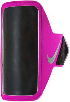 Nike Lean Arm Band růžová