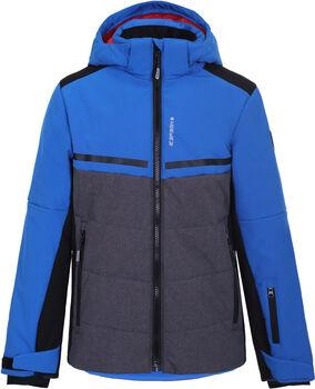 Icepeak Lambert JR lyžařská bunda modrá