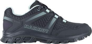 MAMMUT MTR 71 Low GTX outdoorové boty Dámské šedá