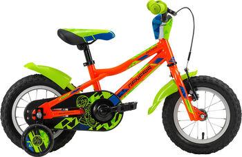 GENESIS  Dětské koloMatrix 12 oranžová