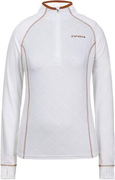 Icepeak Doyle Shirt Dámské bílá