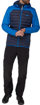 McKINLEY Active Tetlin Pánské modrá