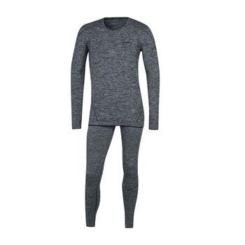 Craft Active sada termo prádla Pánské černá