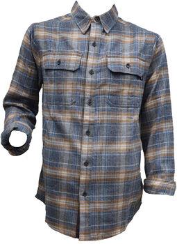 Marmot Jasper outdoorová košile Pánské modrá