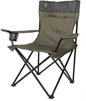 Coleman Standard Quad Chair zelená