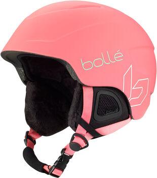 Bollé B-Lieve Ski Helmet růžová