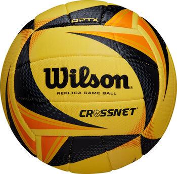 Wilson Beachvolejb.míč OPTX AVP VB Replica žlutá