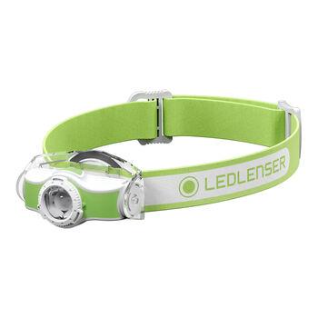 LedLenser MH5 zelená