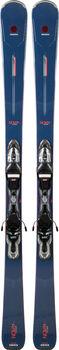 Rossignol Nova 7 Ltd all-mountain sjezdové lyže bez vázání Dámské modrá